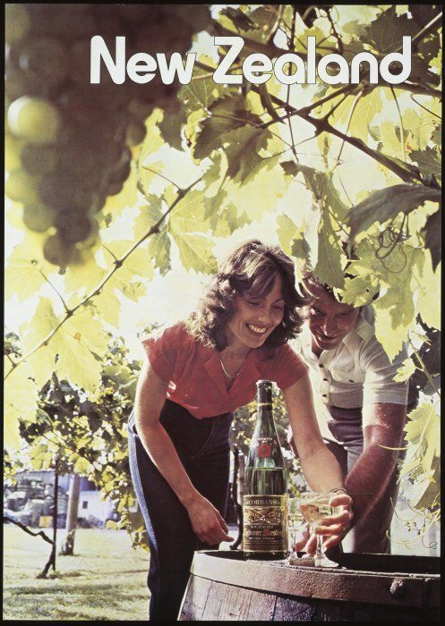 80's wanna be german style Müller-Thurgau piss water I would even cook with.