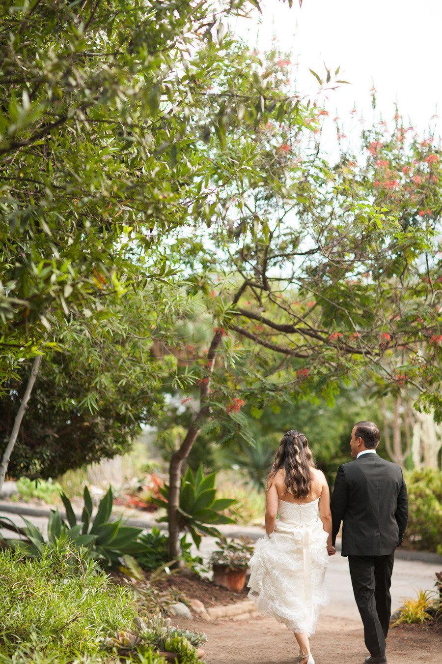 San Diego Botanical Garden Wedding from Isari Floral ...