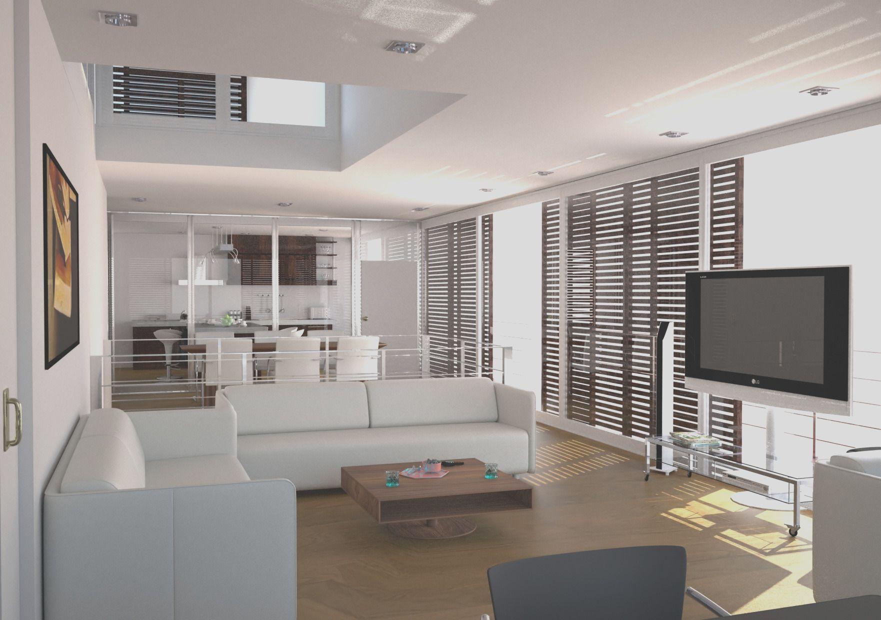 48 Stunning Modern House Design Interior Ideas In 2020 Modern Apartment Design Townhouse Interior Tiny House Decor