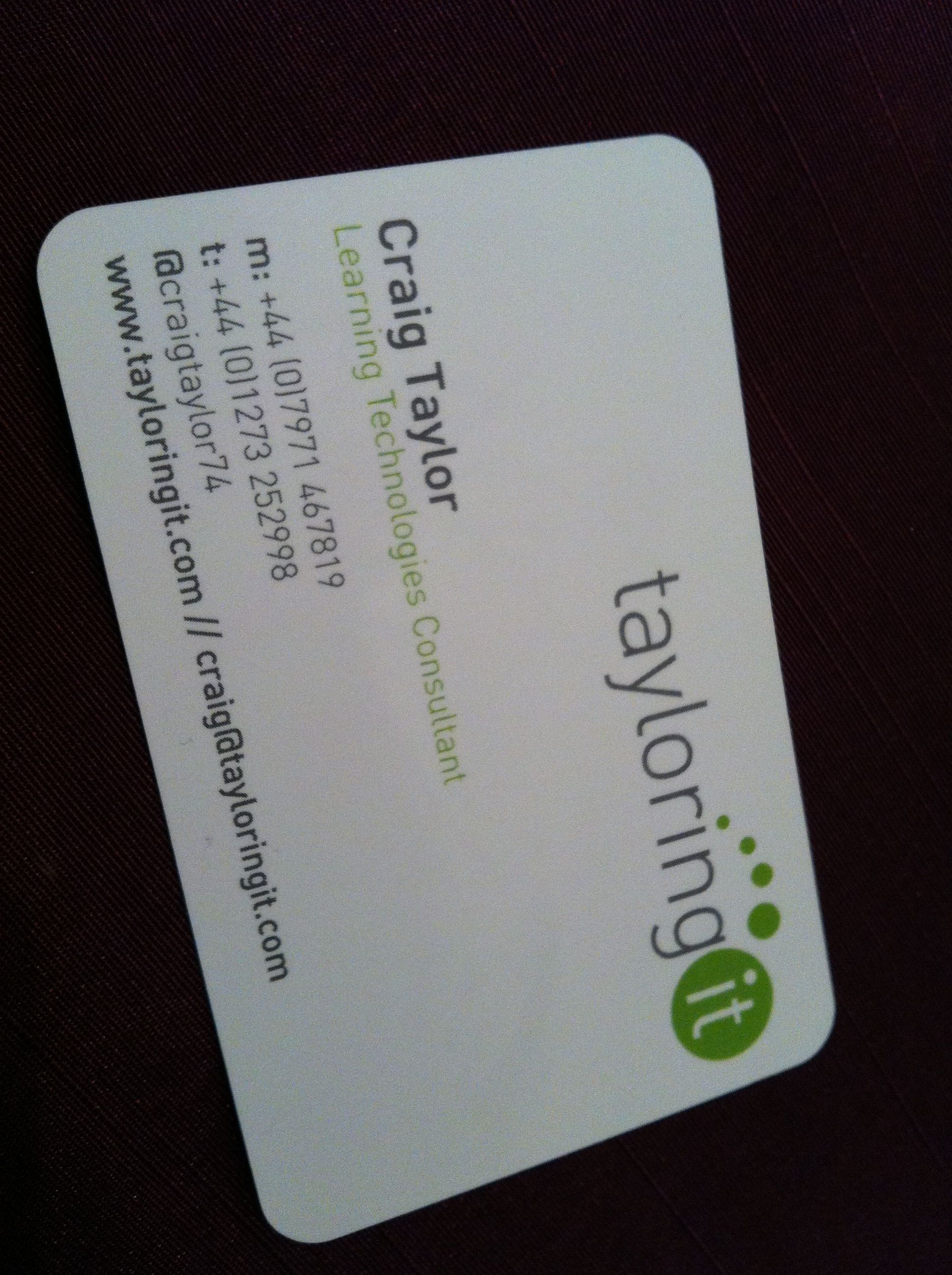 Generous Name On Business Card Gallery - Business Card Ideas ...