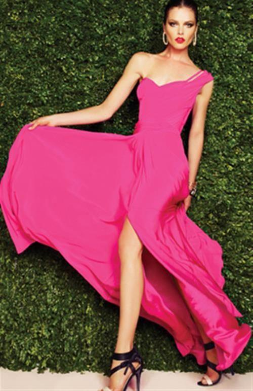 dcc361d98e01f ipekyol abiye elbise | Modacruz | Gece Elbiseleri | Strapless dress ...