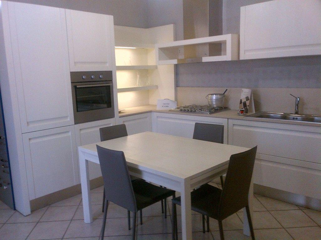 Cucina GeD modello Treviso   Cucine nel 2019   Legno bianco ...