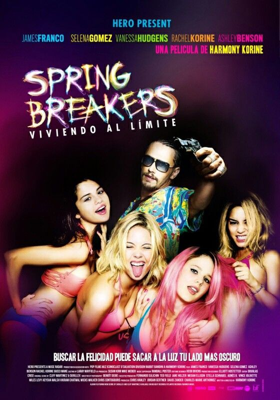spring breakers stream hd filme