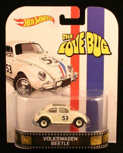 Herbie Spielzeug