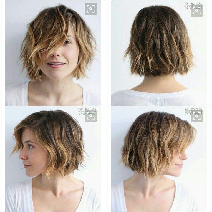 The Best Bob Ever Sophia Bush Ahn Co Tran 2 Short Hair Syles Vintage Short Hair Sophia Bush Short Hair