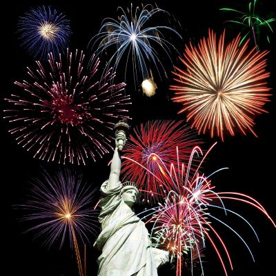Check out these great 4th of July facts and history behind momentus