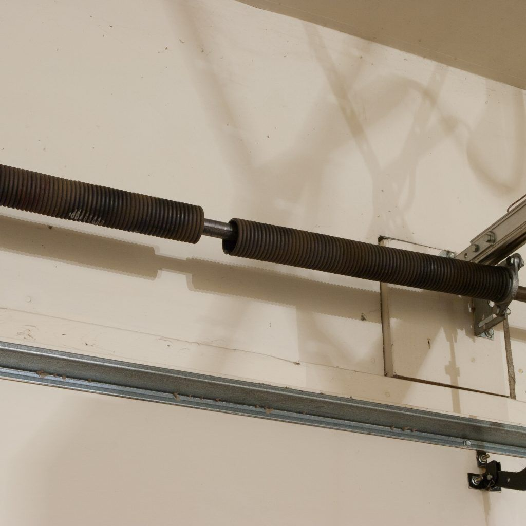 The Awesome Liftmaster Garage Door Broken Spring Pertaining To