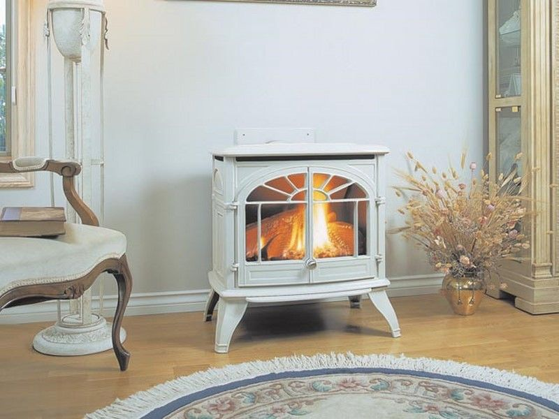 free standing ventless gas fireplace - Ventless Gas Fireplaces
