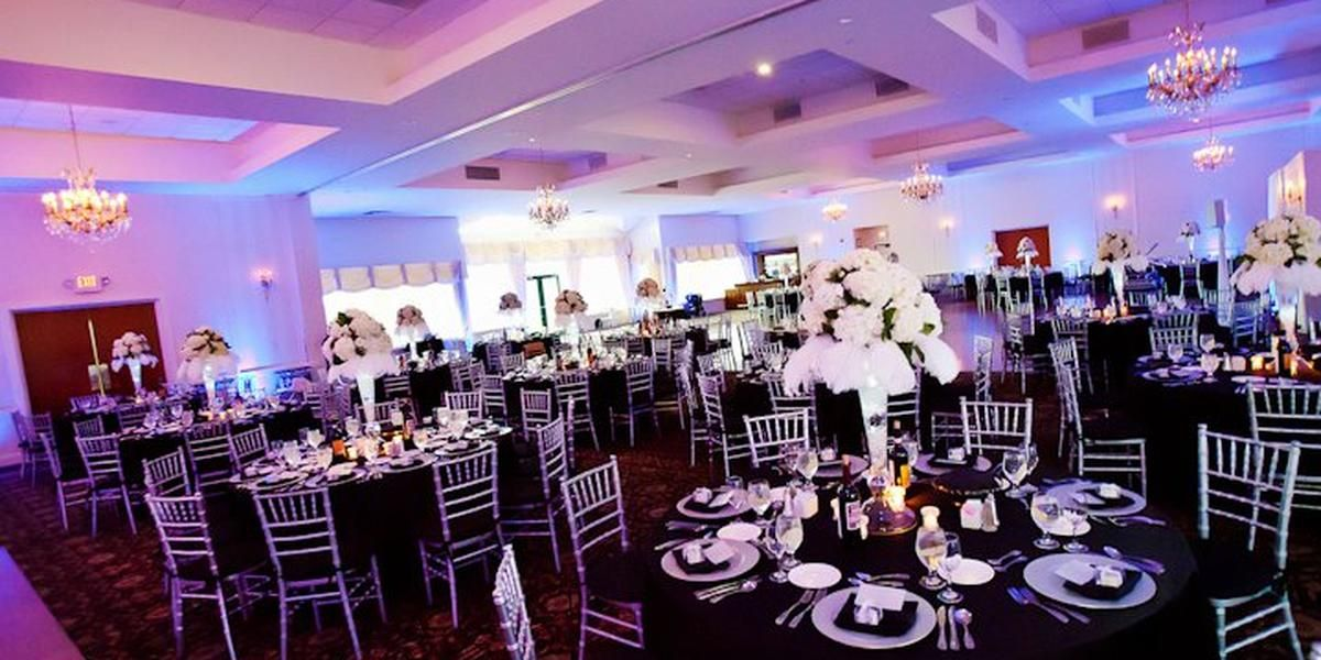 Kirkbrae Country Club Weddings Price Out And Compare Wedding Costs For Ceremony Reception Venues In Lincoln Ri