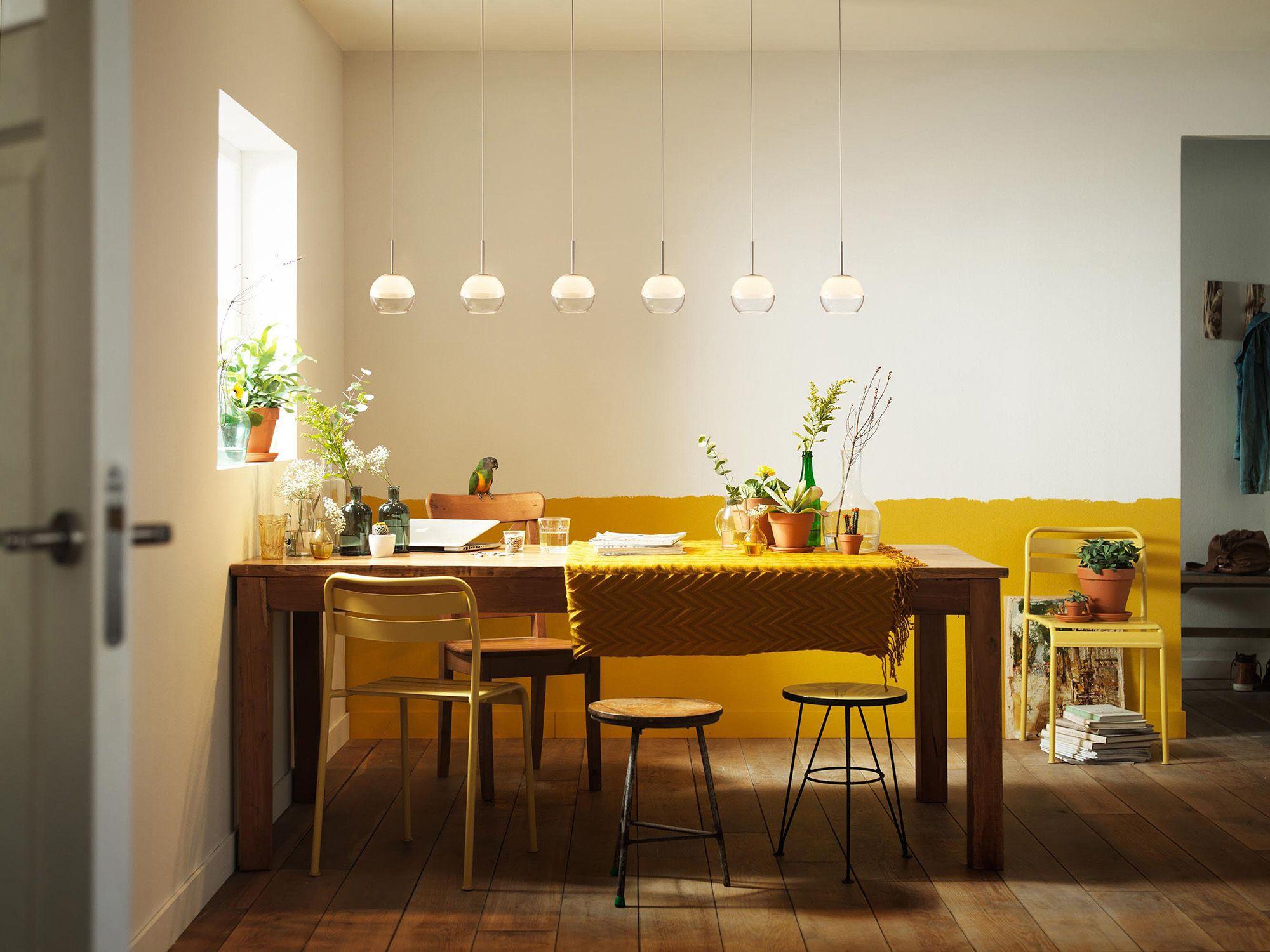 Luci soggiorno ~ Lampada a sospensione arago perfetta come luce per il soggiorno