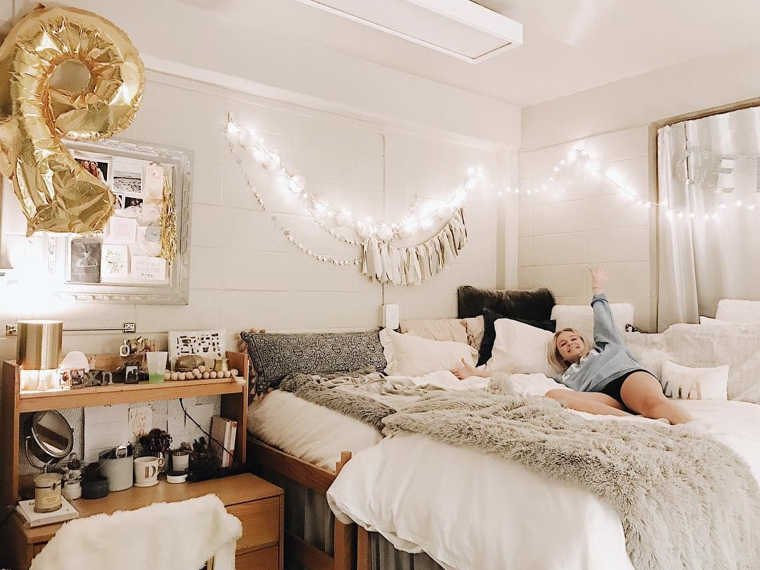 Madikatz ☆ Interior Design In 2019 Room Ideas Bedroom Sorority House Rooms Dorm Room