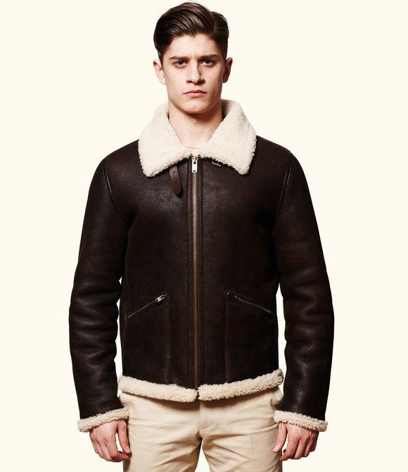 Blazers Dublin: Louis W. Dublin Jacket Fall-winter 2013. 2790$ Or 1900