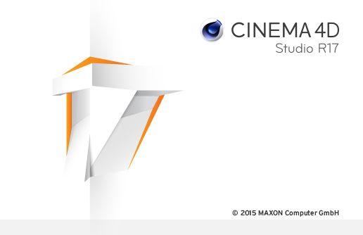 Maxon Cinema 4D R17 HYBRID Full ISO + Rip Win/Mac | CG Persia