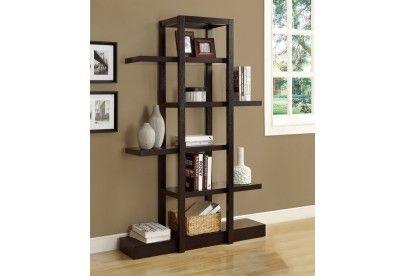 Liquidation De Meubles Surplus Rd Wall Shelves Living Room Open Display Shelf Etagere Bookcase