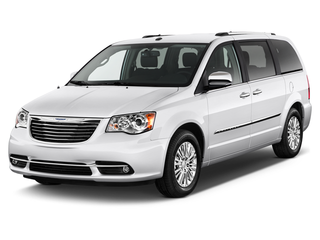 2015 Chrysler Town and Country Touring PictureNo0