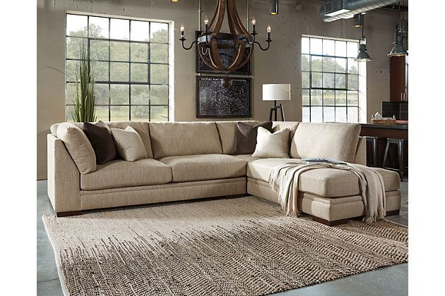 Malakoff 2-Piece Sectional by Ashley HomeStore, in 2019 ...
