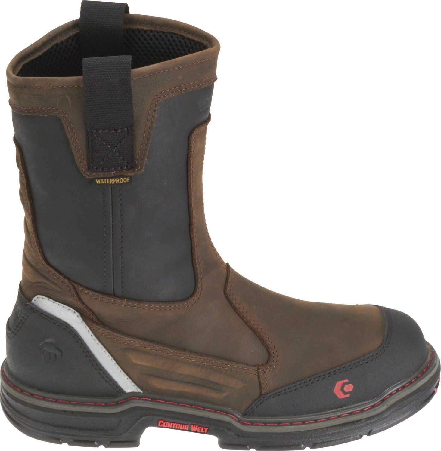 Best Work Boots For Flat Feet Wolverine Boots Good Work Boots Work Boots