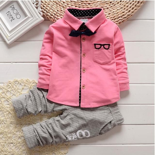 57b872d32009 Bear Leader Baby Clothing Sets Kids Clothes Autumn Baby Sets Kids Long  Sleeve Sports Suits Bow