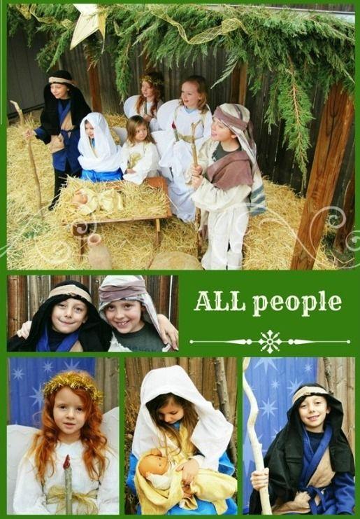 My simple greeting @ CHRISTmas~ | Christmas greetings, Christmas love, Greetings