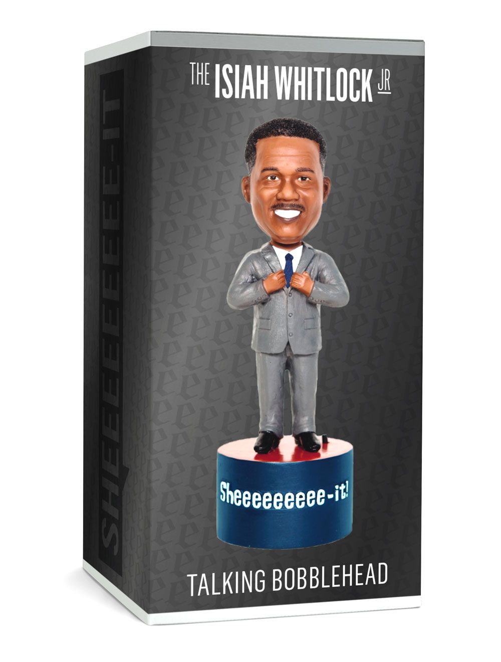 Slate Picks - Isiah Whitlock Jr Talking Bobblehead ...
