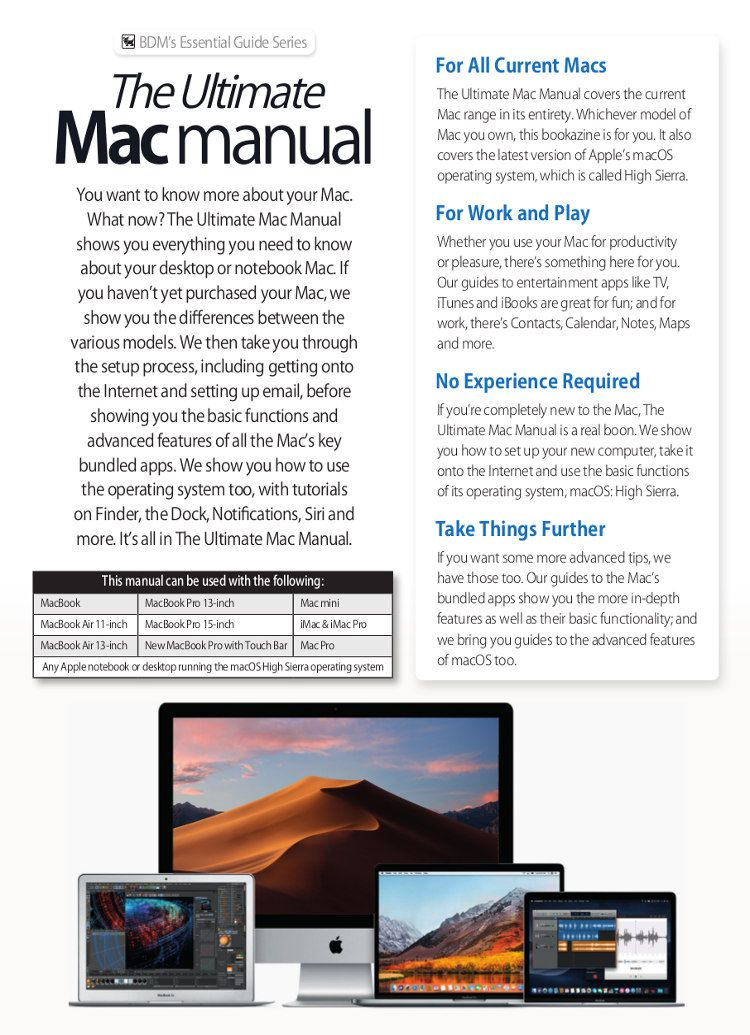 Mac Pages Version