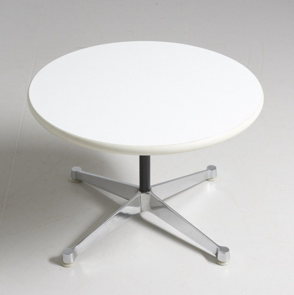 Coffee Table By Charles U0026 Ray Eames For Herman Miller, 1960s | #60339