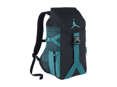 0d2cd25b1b3f Jordan Jumpman Top-Loader Backpack. This can be my new backpack and gym  bag. It can carry all my basketball stuff including my ball.