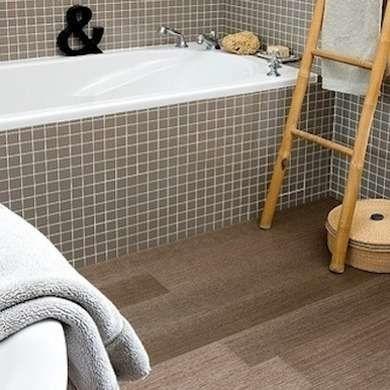 Bathroom Floor Tile 14 Top Options  Bathroom Flooring Options Fascinating Bathroom Flooring Options Decorating Design