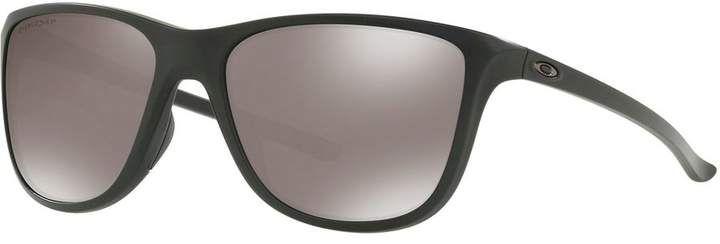c2cf842443d Oakley Reverie Prizm Polarized Sunglasses - Women s