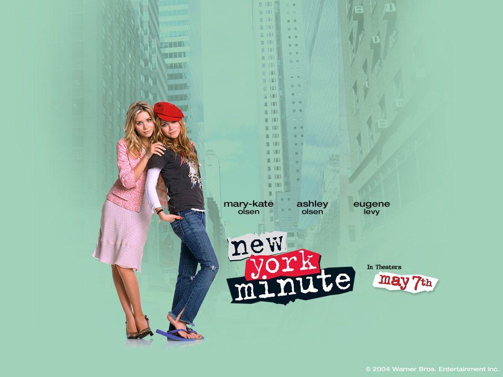 new york minute 2004 watch