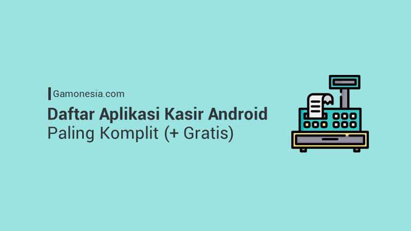 Aplikasi Kasir Android Untuk Umkm Aplikasi Buku Bisnis Android