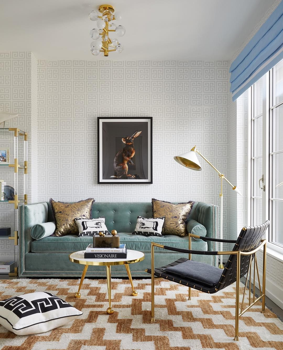 jonathanadler | House | Pinterest | Living rooms, Bar and Interiors