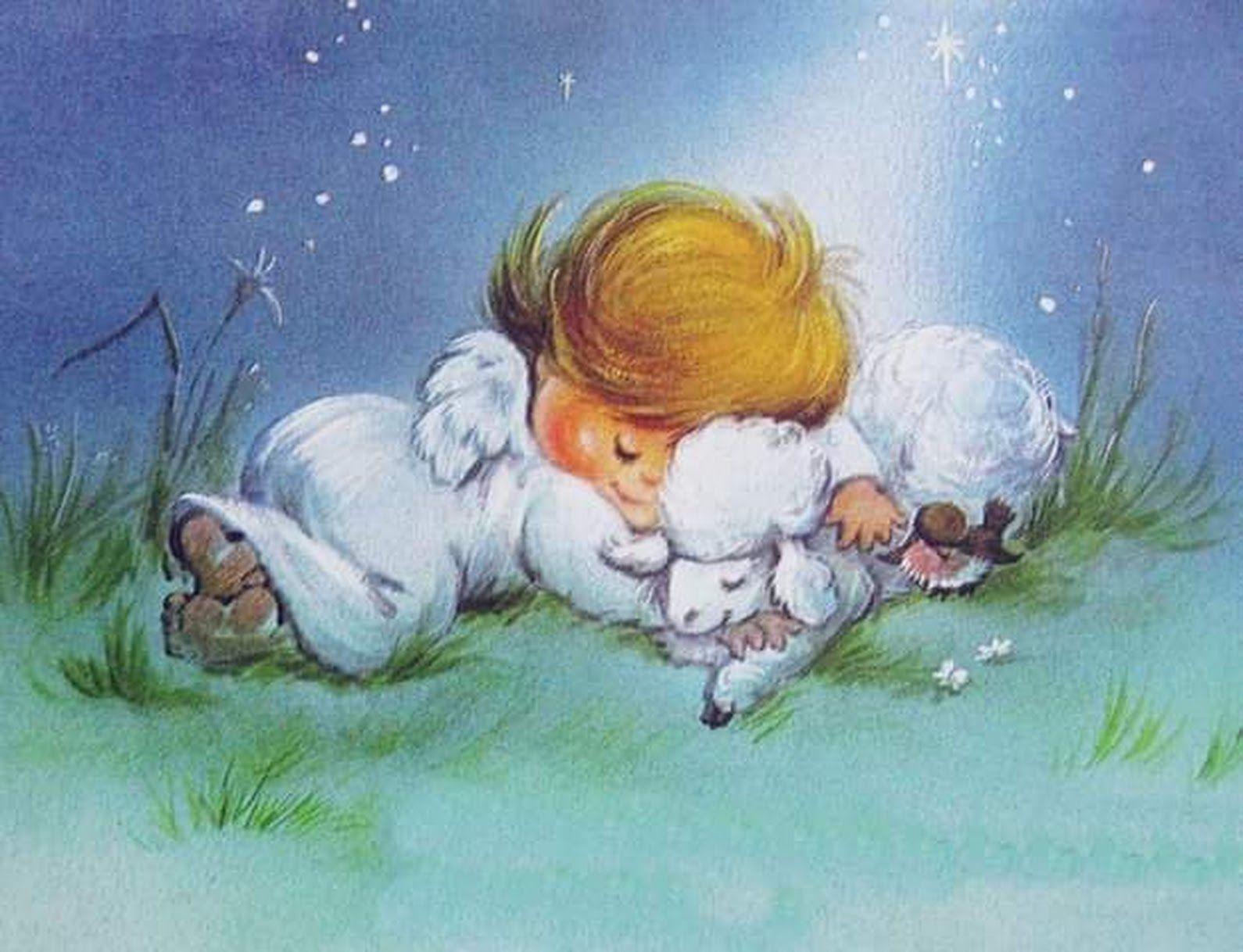 Марвел смешные, картинки спокойной ночи с ангелочками
