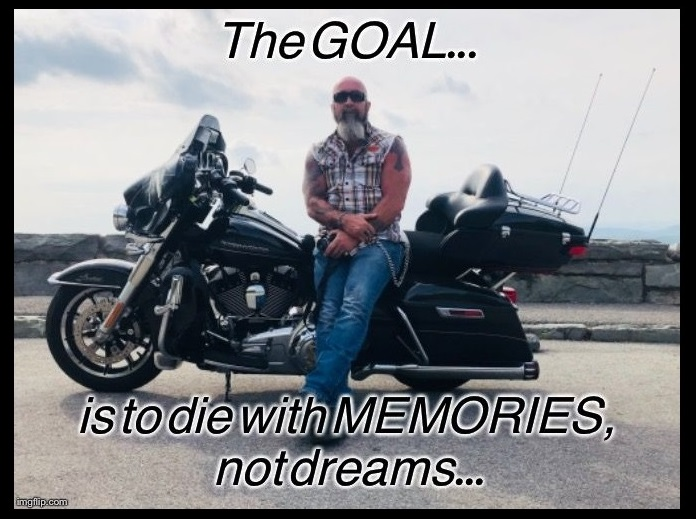 My Favorite Motorcycle Pictures and Memes Page 11 | Biker quotes funny,  Biker quotes, Biker quotes inspiration