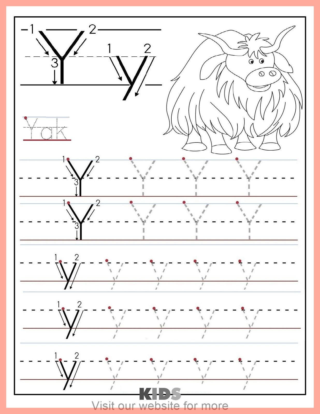 Coloring Pages For Toddlers In