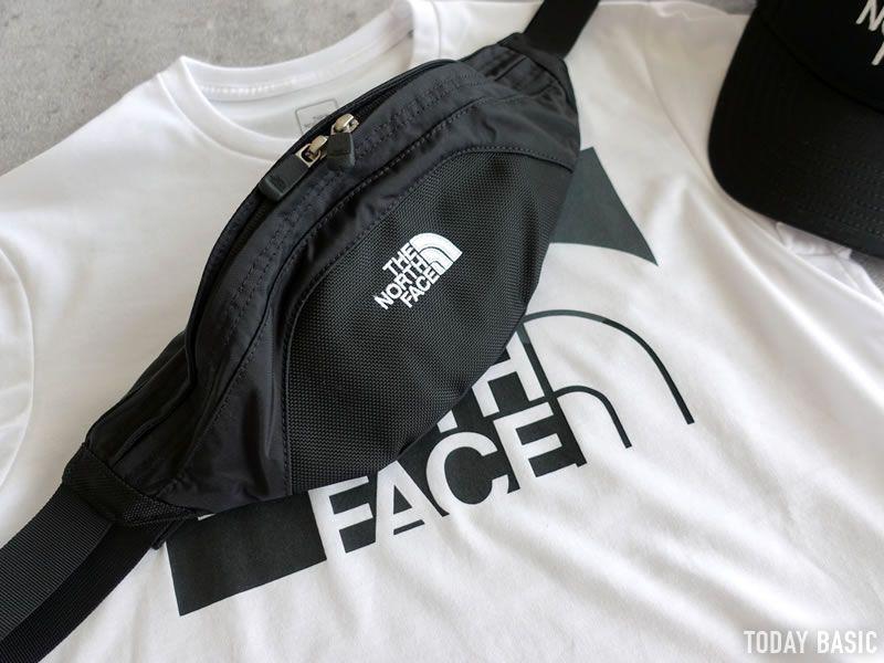 The North Faceのグラニュールに長財布を収納 サイズ感や着用写真をブログレビュー レディース ファッションアイデア メンズ 長財布