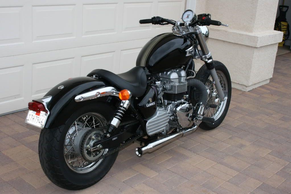 Speedmaster With Bonneville Tank Motorcycles Triumph Speedmaster