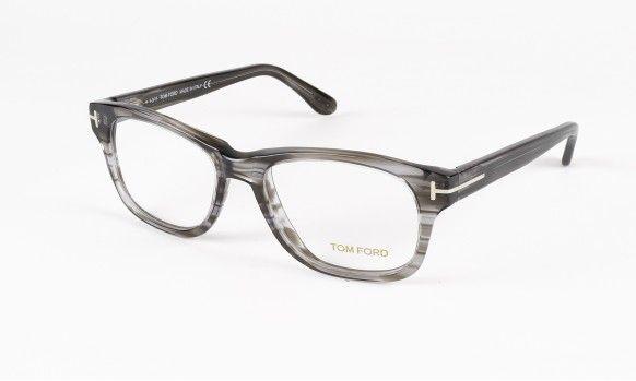 59f11ca3ef Tom Ford unisex grey gradient glasses