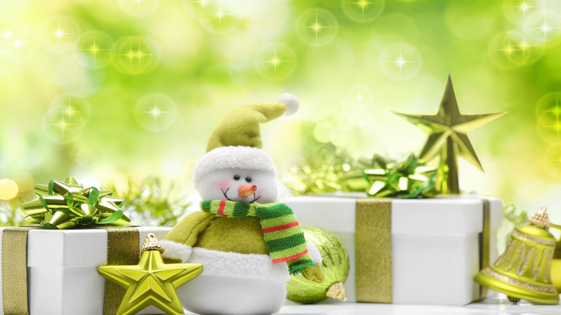 Holidays HD Wallpaper 08