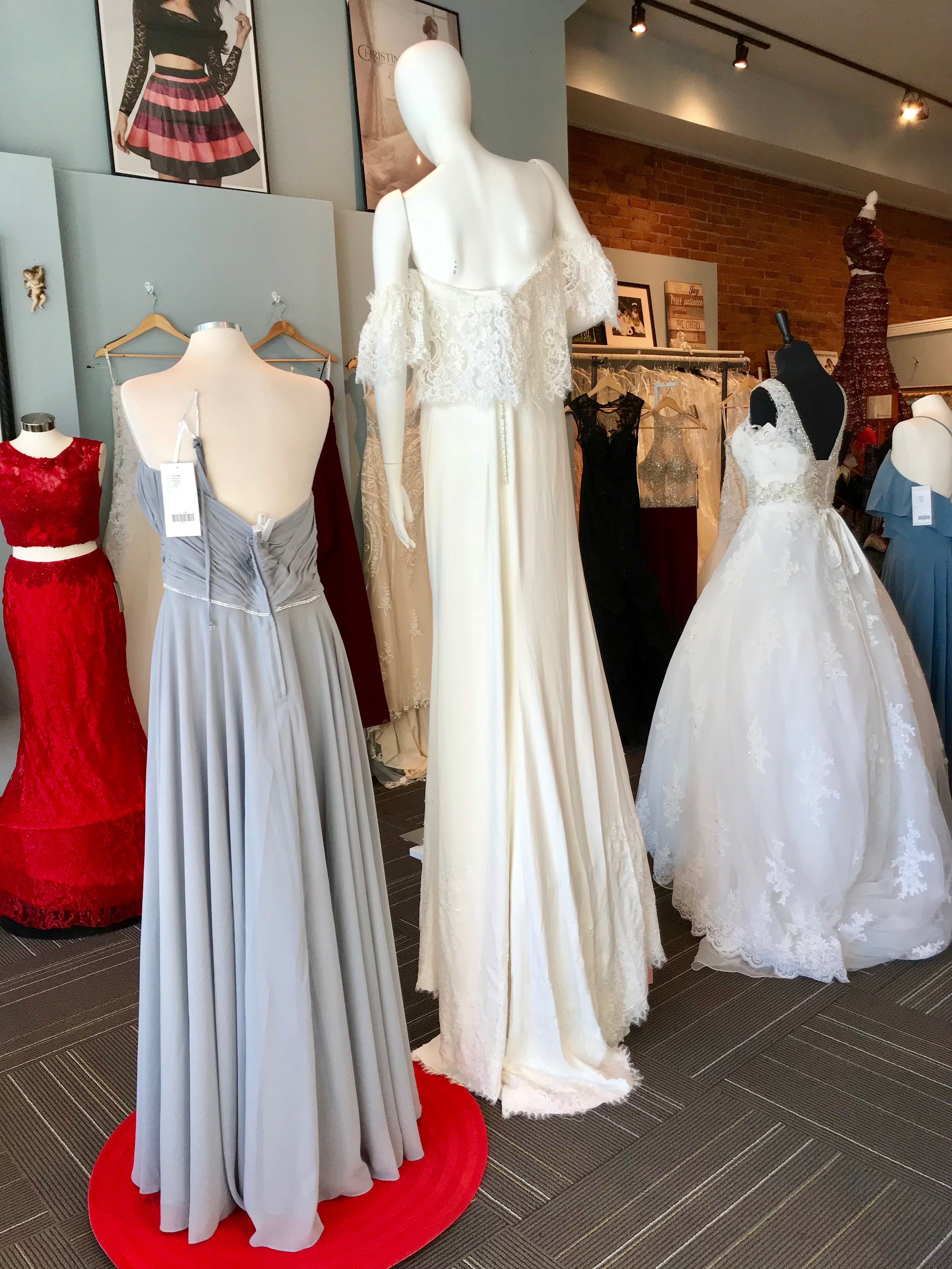 Cupid couture weddings prom u portraits w lincolnway valparaiso
