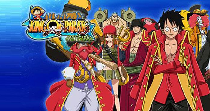 King Of Pirate Hack Was Created For Generating Unlimited Gold And Belly In The Game These King Of Pirate Cheats Works On All Android And Ios Devices