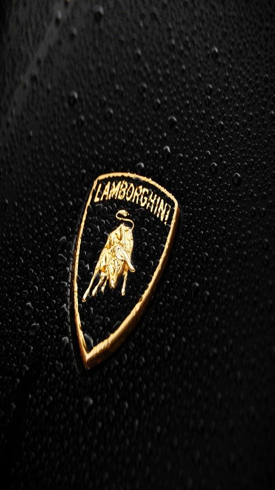 Wallpaper Lamborghini Logo Lamborghini Logo Wallpaper Iphone Merry