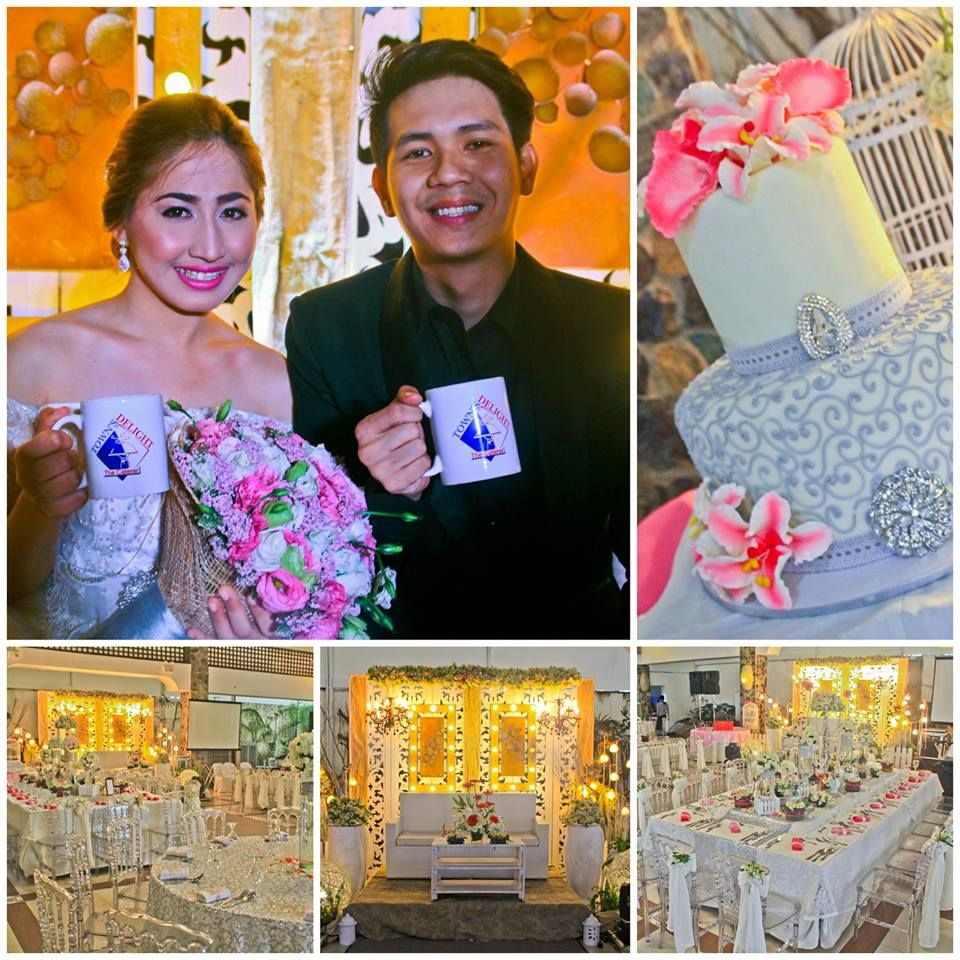 Fherdieson & Shazadi's Wedding @ Sylvina's Pavilion