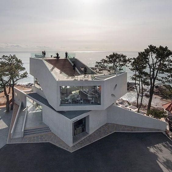 Amazing Architecture Magazine: 10 Most Amazing Modern Buildings