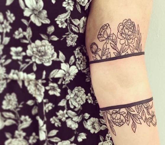 Tatouage bracelet mod les et illustrations tatouages bracelet signification et vous voulez - Tatouage bracelet noir signification ...