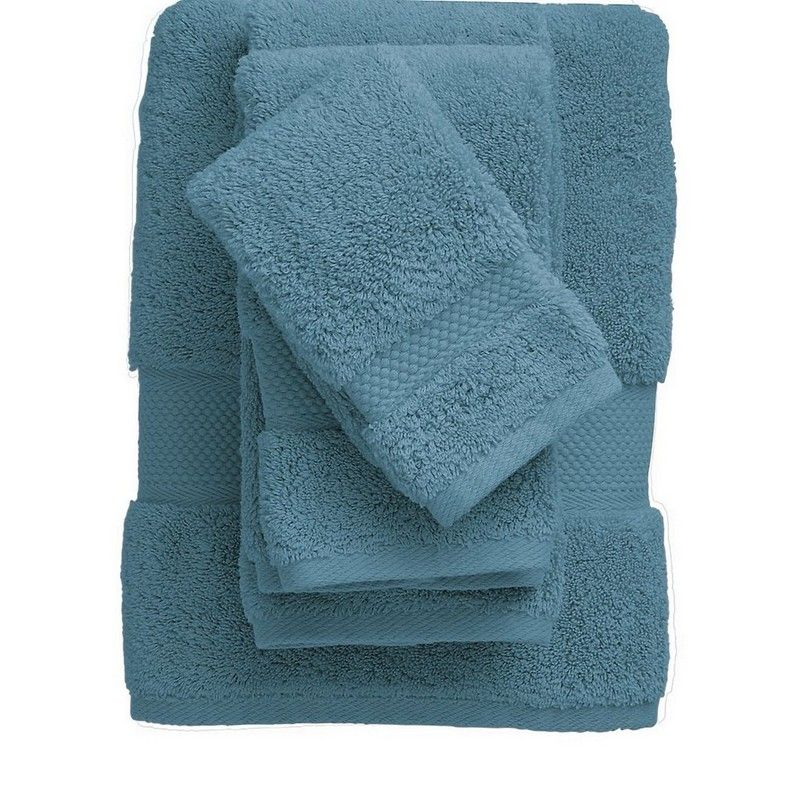 Legends Luxury Sterling Supima Cotton Bath Towels In 2020