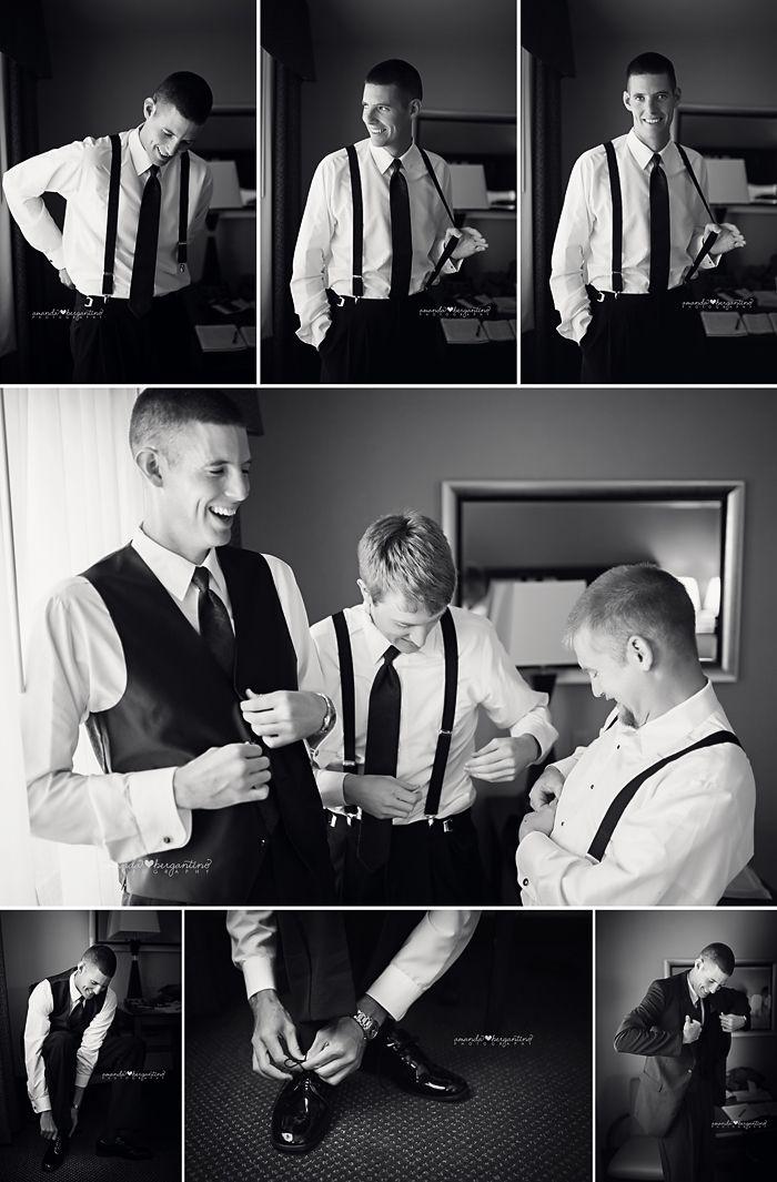 Groom Preparation Photos Getting Ready Photos Wedding