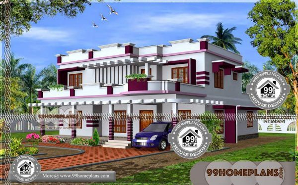 Good home designs in kerala modern double story houses online also rh pinterest