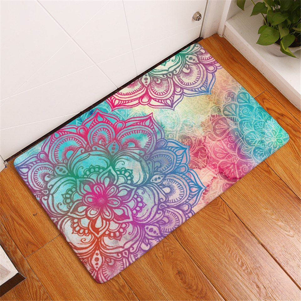 Kitchen Rug Sets - Stylish Kitchen Mats in 2019 | Products ...