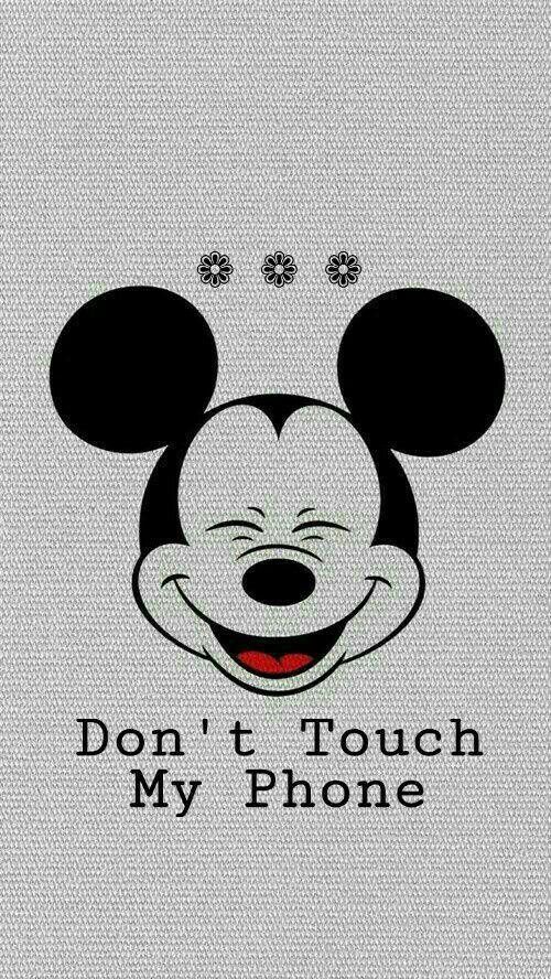 Pin By Kenyapooh On Lockscreen Mickey Mouse Wallpaper Iphone Cartoon Wallpaper Iphone Wallpaper Iphone Disney